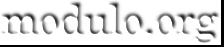modulo.org